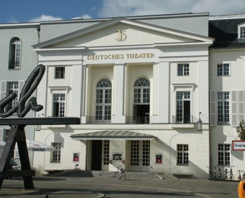 Deutsche Theater in Berlin
