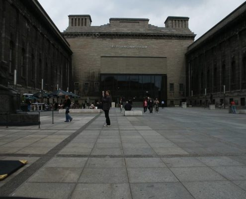 Museumsinsel in Berlin