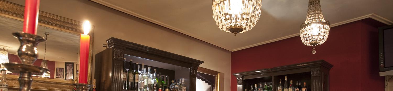 Vaporetto - Ihr italienisches Restaurant in Berlin
