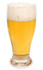 Bier trinken im Vaporetto Berlin Mitte
